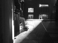 angolo di luce