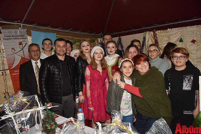 8. Uluslararası Alanya Noel Pazarı -8