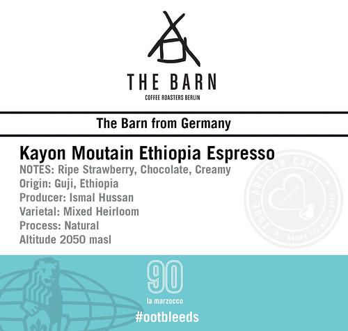 The Barn1