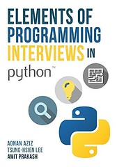 [PDF]  Elements of Programming Interviews in Python: The Insiders  Guide