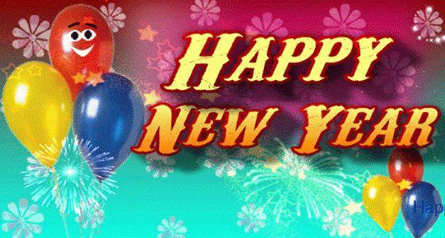 Happy New Year wallpaper HD free Download 2018  newyear2