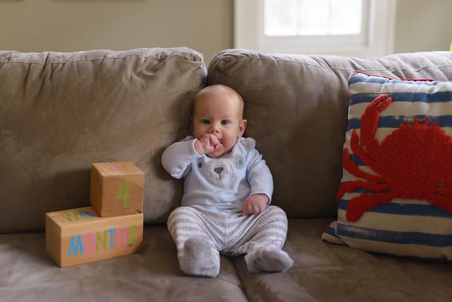 Thomas 4 months Nov-1