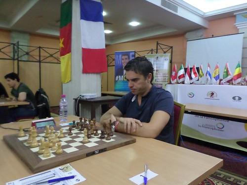 Erald Dervishi (ALB)