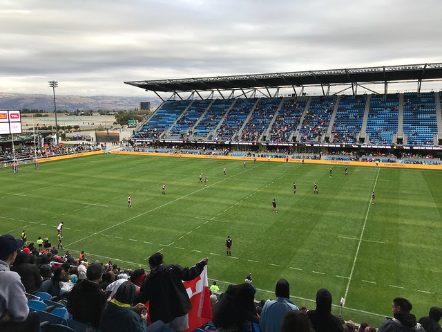 Silicon Valley Sevens