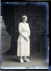 Miss Hutchinson, 20 Mar 1917