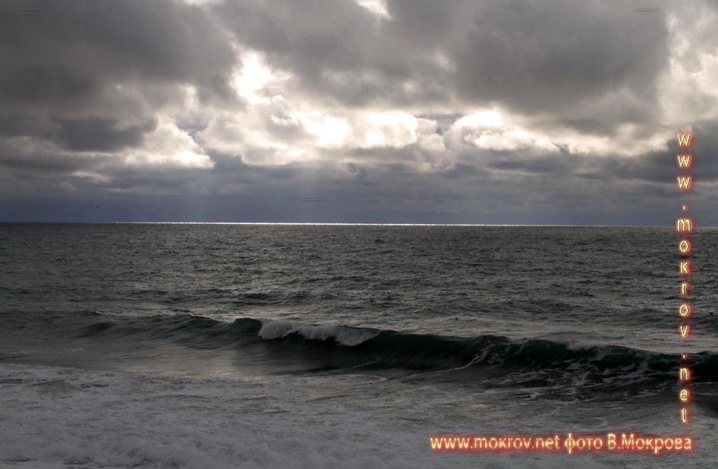 Фотография Черное море в Городе Анапа