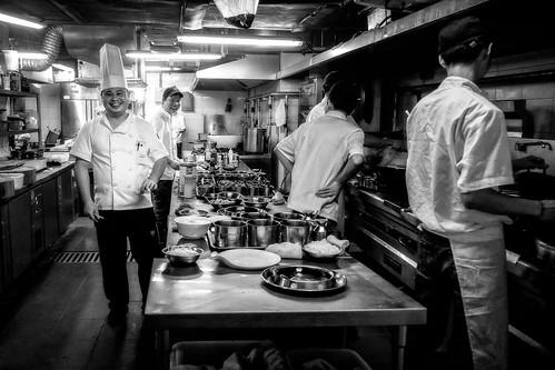 Beijing Kitchen, 2014