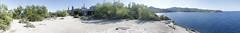 panoràmica de la Torre de Portinatx