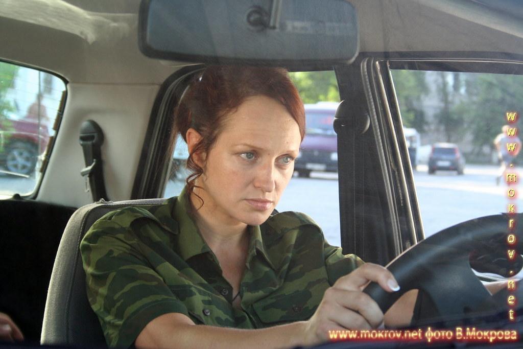 Актриса Елена Морозова.
