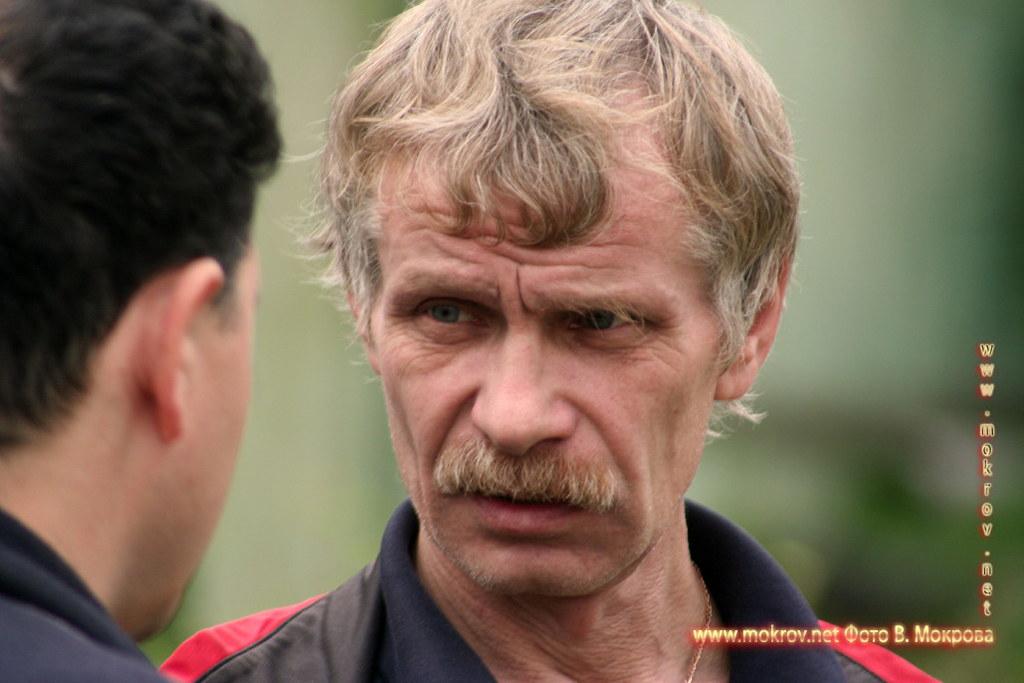 Сергей Порфирьев.