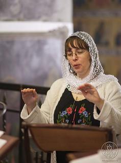 Божественная литургия 325