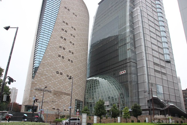 大阪歷史博物館01