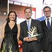 MAPIC 2017 - MAPIC AWARDS 2017 CEREMONY - INDUSTRY ACHIEVMENT - KLAUS STRIEBICH (GERMANY)