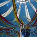 Dome arena show