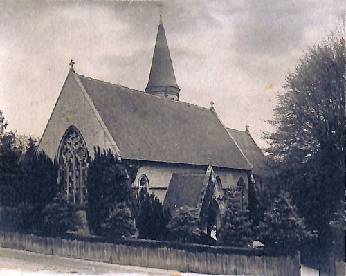 Croxley Churches