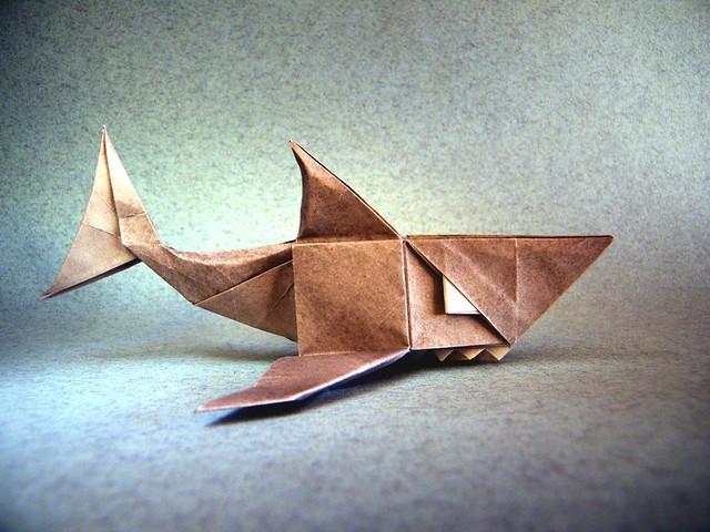 Tiburón - Fernando Gilgado