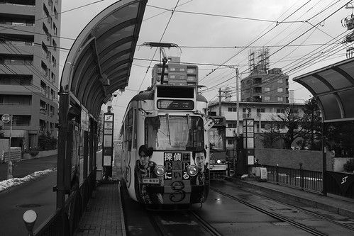 03-12-2017 tramcars at Sapporo (23)