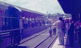 18 November 1978 at South Brisbane