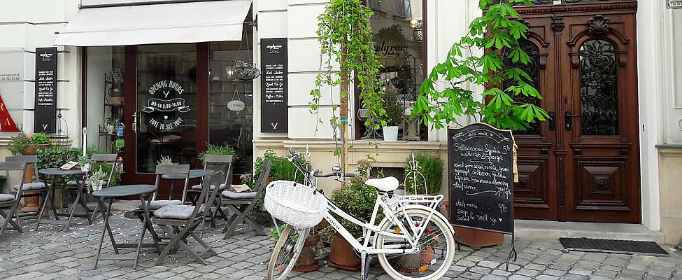 Stedentrip Wenen: restaurants en cafés | Mooistestedentrips.nl