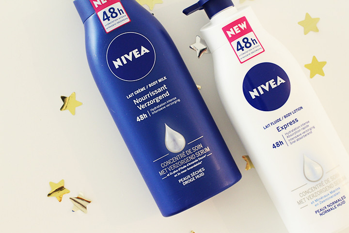 Nivea Winter Care 2017