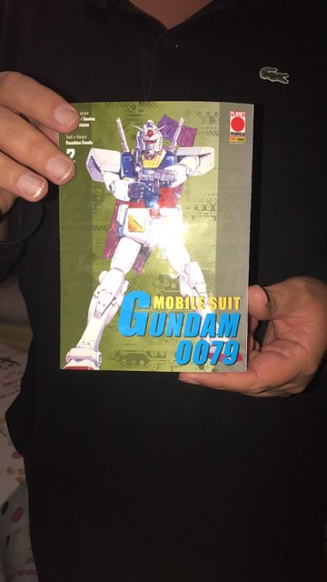 Gundam 0079 Vol 2