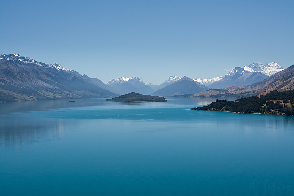 Lake, järv, Wakatipu, Southern, Alps, South, Island, New, Zealand, Aotearoa, Kaido Rummel