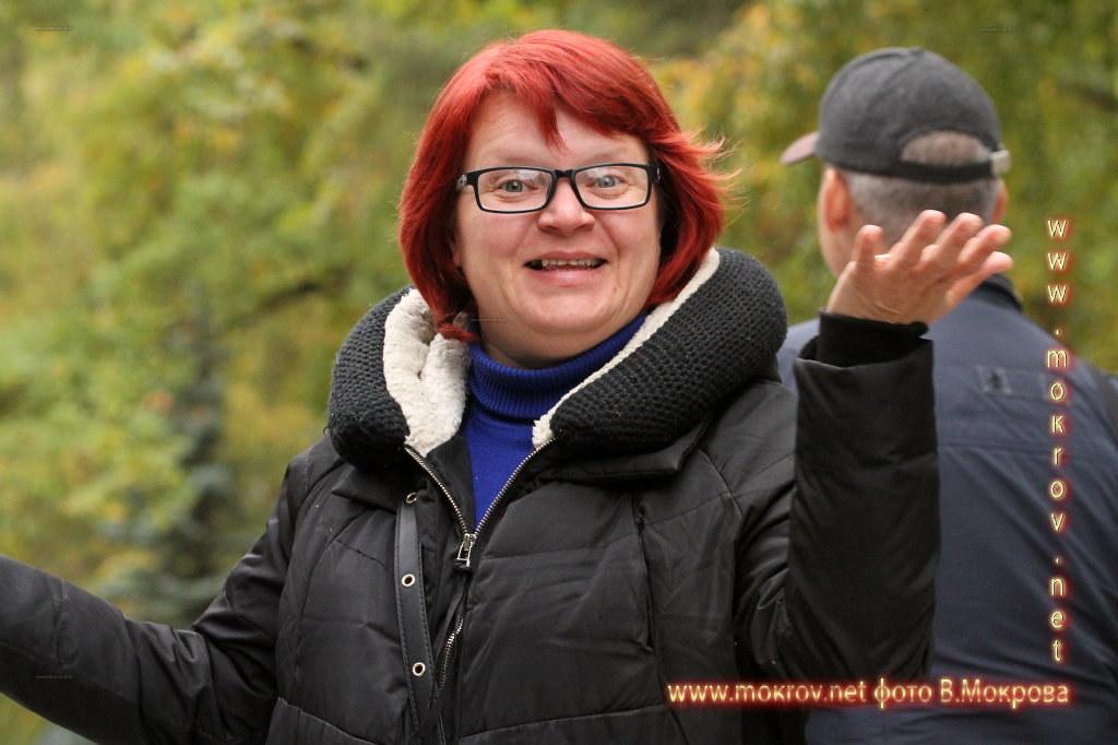 Галя Алешина
