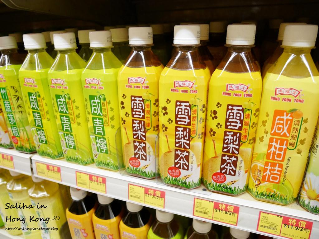 香港惠康超市零食調味料餅乾零嘴必買伴手禮推薦 (2)