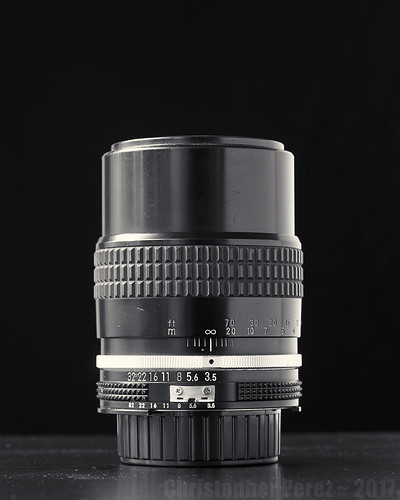 Lens Stories ~ Nikon Nikkor 135mm f/3.5 Ai