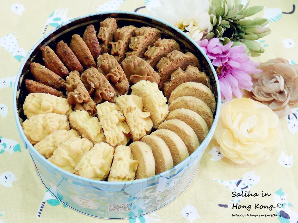 香港必買伴手禮推薦珍妮小熊餅乾曲奇餅 (15)