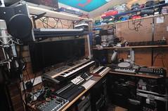 Simple Recording Setup