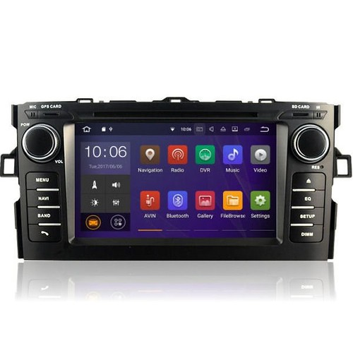 Android Toyota Navigation H5730 (A710)
