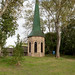 TIMS Mill Tour 2017 UK - Avoncroft Museum - St Pauls Church Spire-0608
