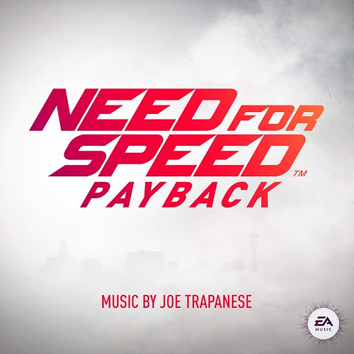 Joseph Trapanese - Need for Speed™ Payback