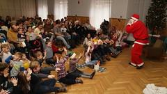 Mikulás Ünnepség 2017 Pécs