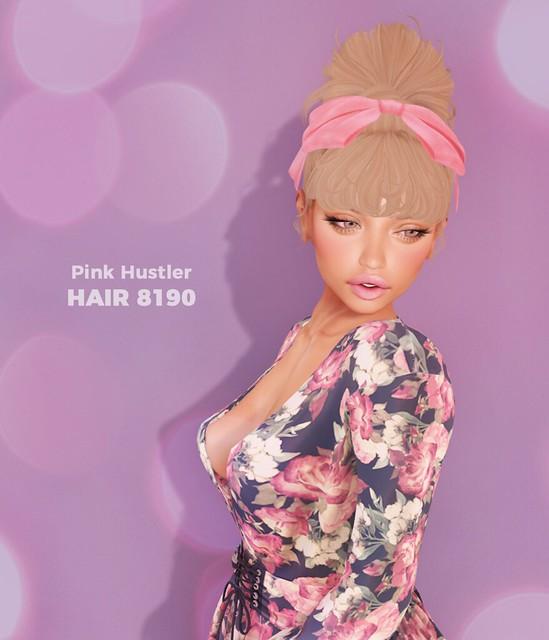 HAIR 8190