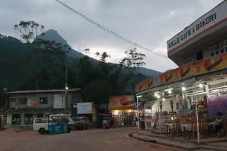 Dalhousie, Sri Lanka