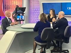 Secretário Marcelo Caetano fala sobre a Reforma da Previdência ao programa CB.Poder, do jornal Correio Braziliense. 13.dez.2017
