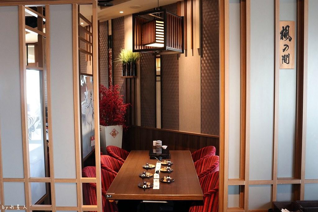 38327395886 cba202cb6b b - 熱血採訪|藍屋日本料理和風御膳,暖呼呼單人火鍋套餐,銷魂和牛安格斯牛肉鑄鐵燒