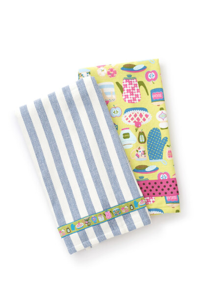 Matilda Jane Kitchen Towels