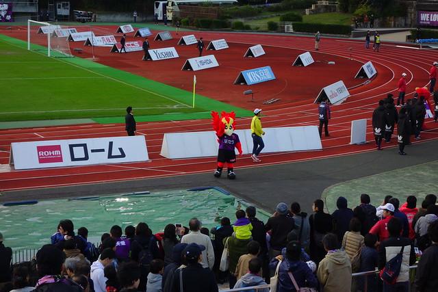 2017/11 J2第41節 京都vs東京V #09