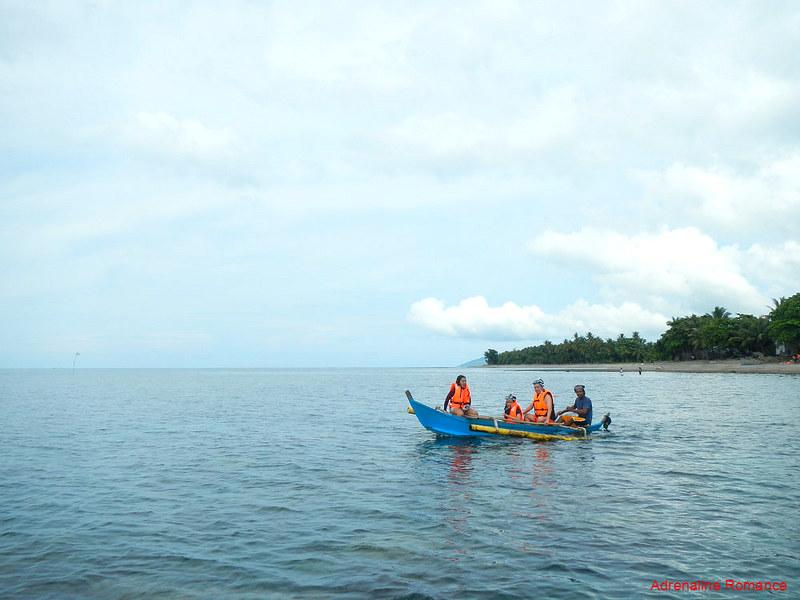 Pajo Marine Sanctuary