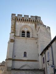 Église collégiale Notre-Dame