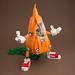 The Carrot Mech by powerpig