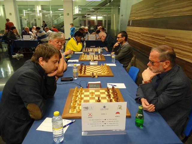 171114 Euro Small Nations Andorra ronda 4
