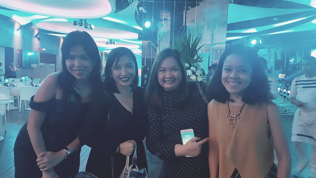 Aquafina Launch in the Philippines