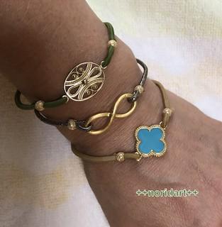 Anti-static bracelets