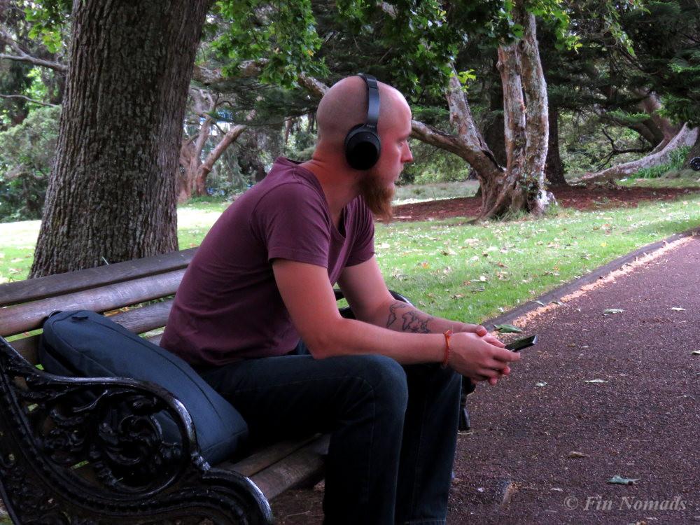Bookbeat audiobook