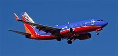 111617-15, N706SW '98 Boeing 737-7H4
