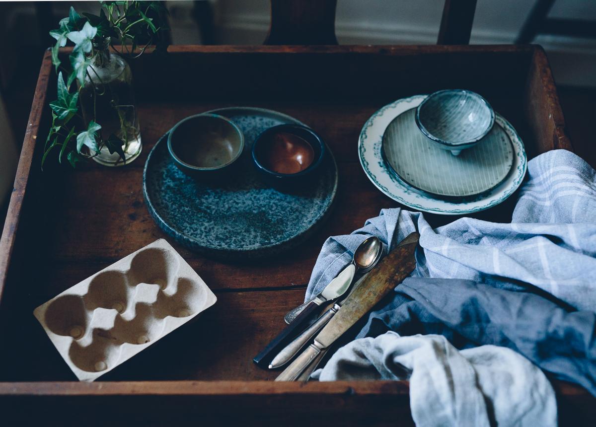 Workshop i matstyling hemma hos mig! | Cashew Kitchen